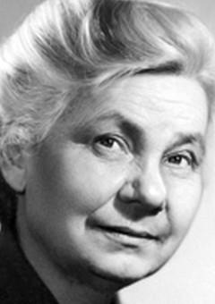 Антонина Богданова