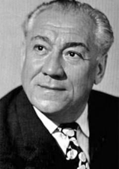 Александр Хвыля