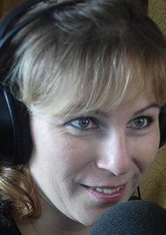 Татьяна Бунина