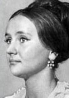 Микаэла Дроздовская