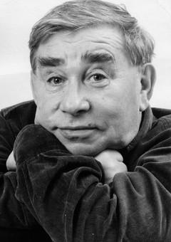 Михаил Светин