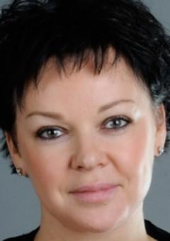 Yelena Valyushkina