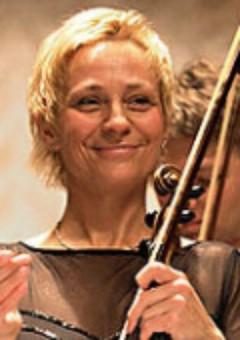 Светлана Степченко