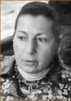 Елена Асламазишвили