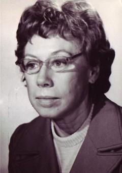 Евгения Ханаева