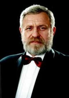 Александр Беспалый