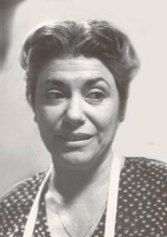 Наоми Стивенс