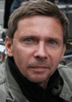 Sergei Gusinsky