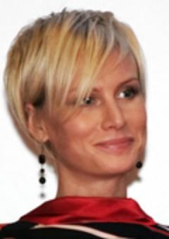 Ирина Скриниченко
