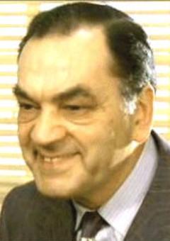Алан Тилверн