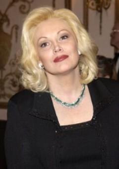 Кэти Мориарти
