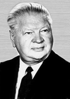 Анатолий Кубацкий