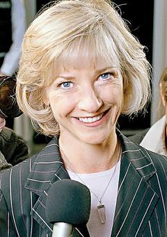 Джейн Хоррокс