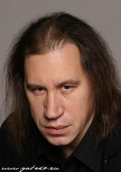 Игорь Яцко