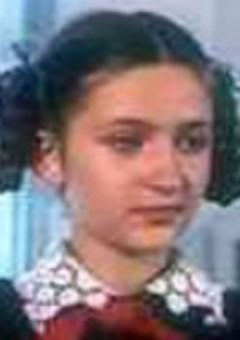 Валерия Солуян