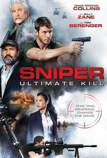 Снайпер: Идеальное убийство