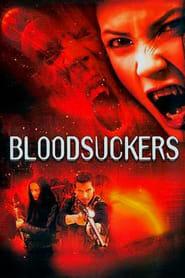 Кровососы