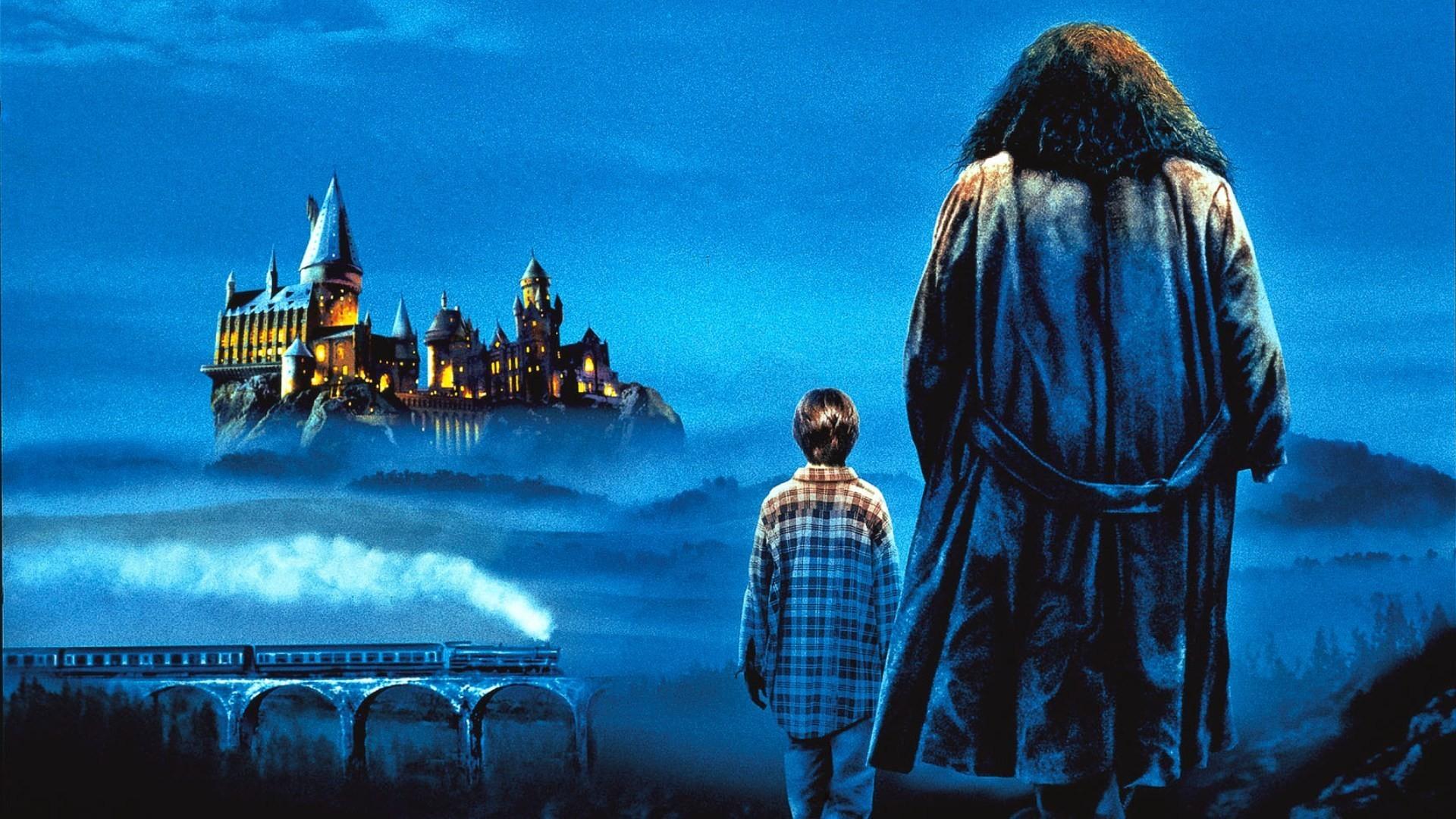 20 лет Гарри Поттеру