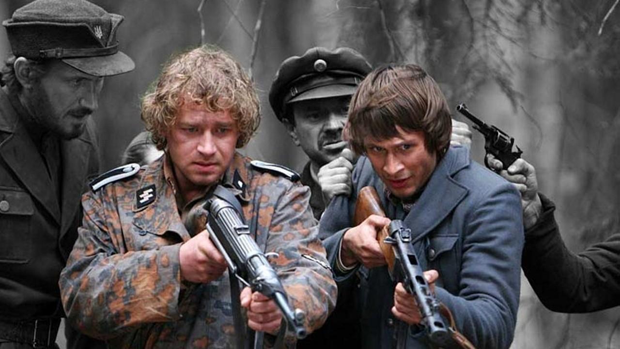 Война на Украине смотреть онлайн документальные фильмы и