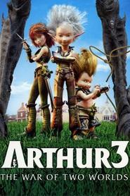 Артур и война двух миров