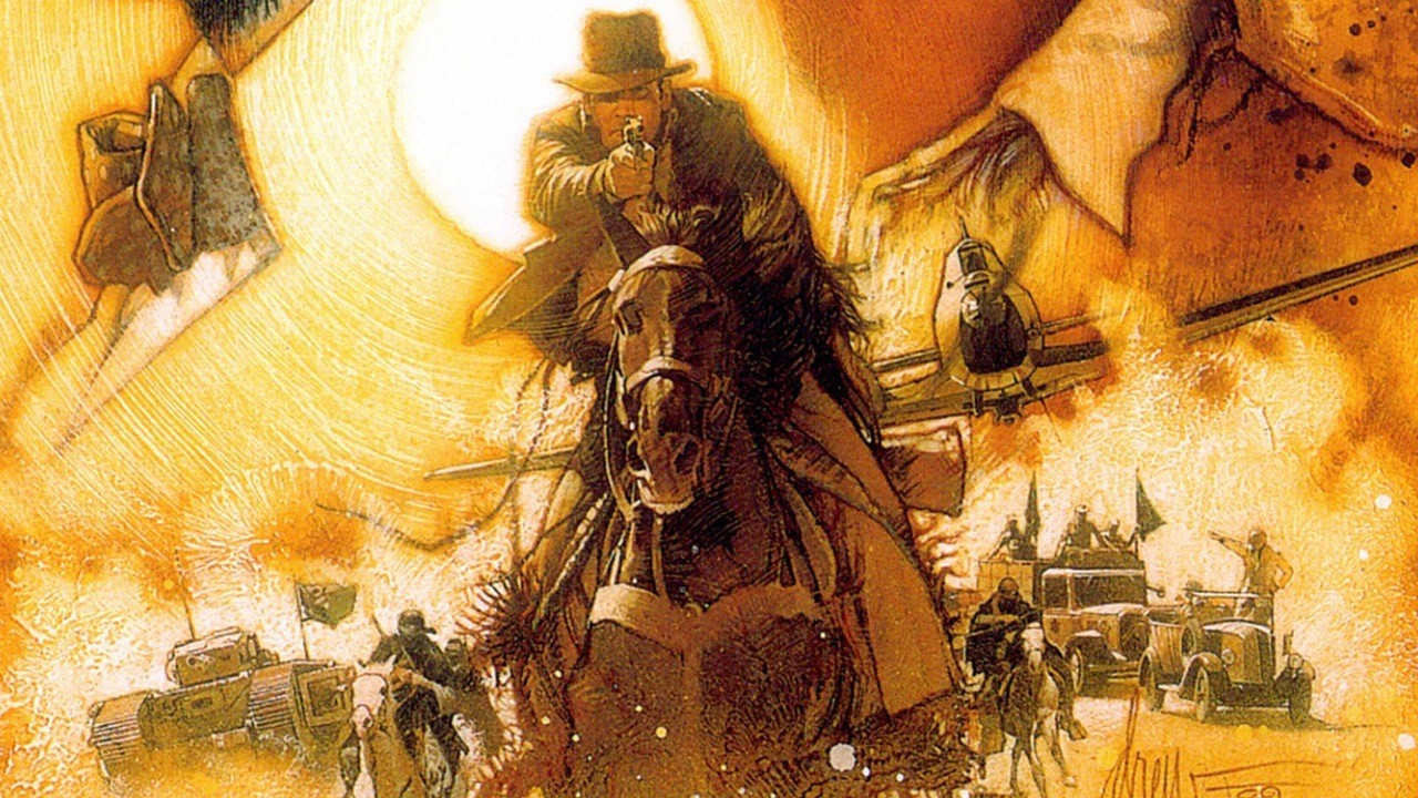 indiana jones and the last crusade compared to king arthur 5 the holy grail this legendary artifact has been used as a plot device in several high-profile films, namely indiana jones and the last crusade, monty python and the holy grail, the fisher king.