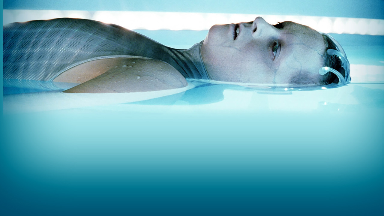 the minority report movie report On june 21, 2002, steven spielberg and tom cruise unveiled the thriller minority report in theaters, where it became a summer hit and, later, an enduring sci-fi classic.