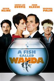 Рыбка по имени Ванда