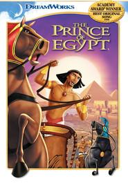 Принц Египта