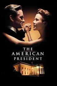 Американский президент