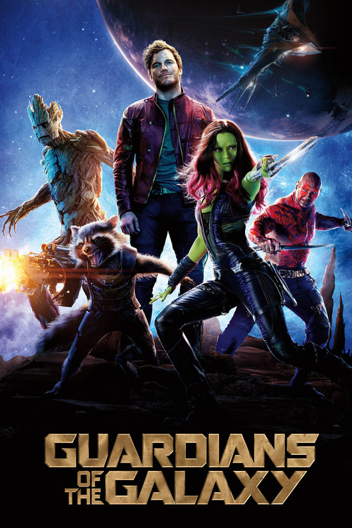 Guardians Of The Galaxy 2014 R6 HDCAM - Tainies Online