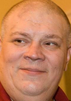 Юрий Думчев