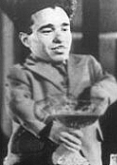 Анджело Росситто
