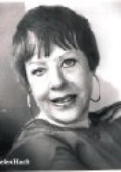 Хелен Хэнфт