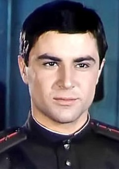 Валерий Бессараб