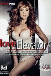 Любовь в лифте