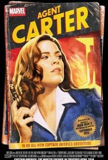 Короткометражка Marvel: Агент Картер
