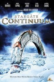 Звездные врата: Континуум