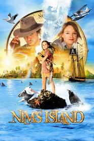 Остров Ним