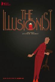 Иллюзионист